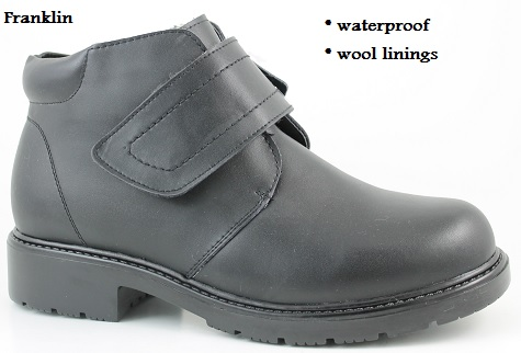 Shoe King Prospector Leather Boots